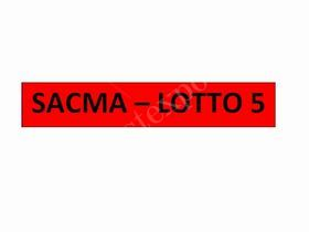 lotto 5 come da elenco allegato
