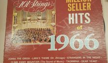 Million Seller Hits Of 1966
